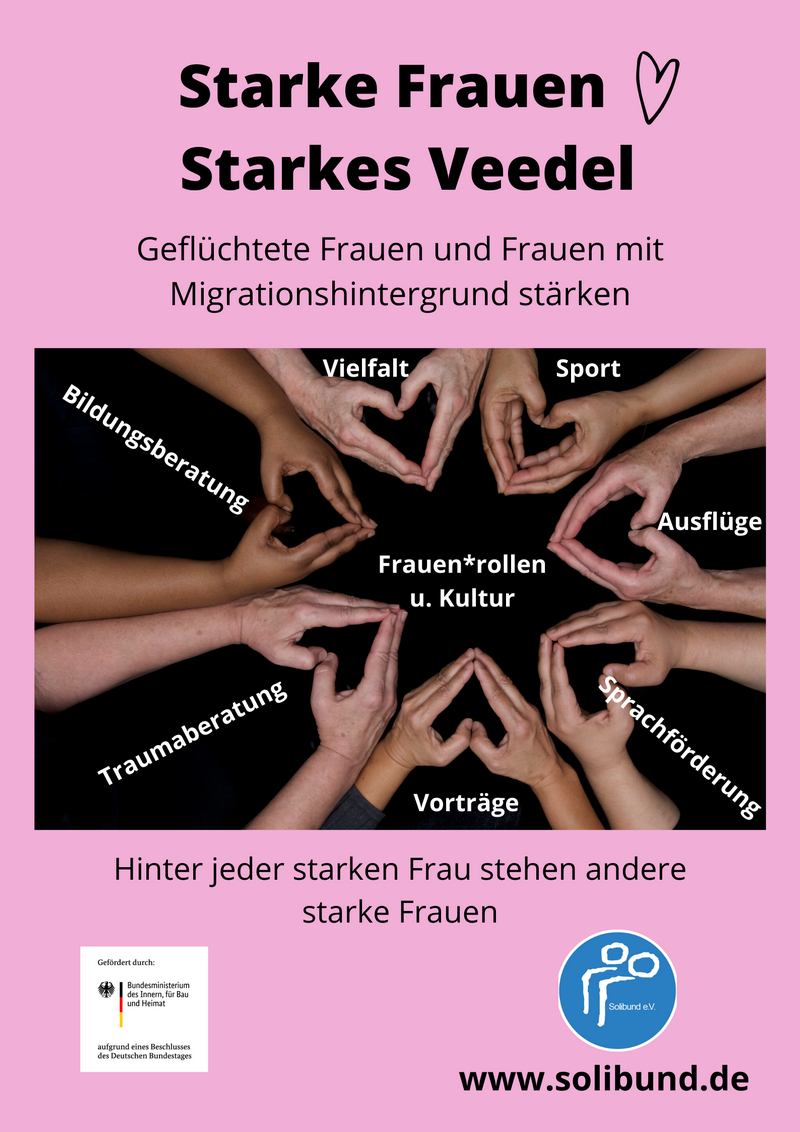 Flyer - Starke Frauen - 02.06.2020 - 01_800
